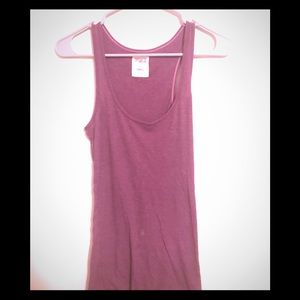 Pink by Victoria's Secret Tank Top